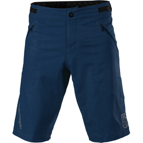 Troy Lee Designs Skyline Cycling Shorts Men blue